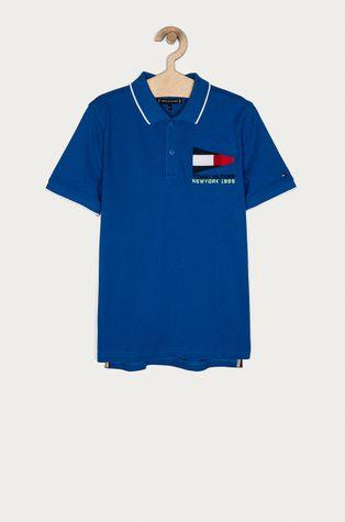 Tommy Hilfiger - Detské polo tričko 140-176 cm