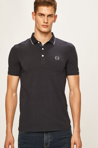 Armani Exchange - Polo tričko