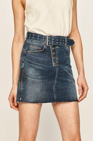Liu Jo - Spódnica jeansowa