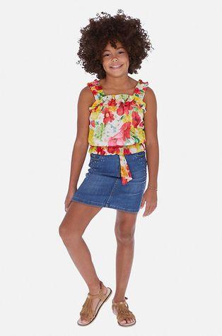 Mayoral - Dětská sukně 128-167 cm