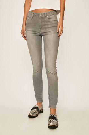 Pepe Jeans - Džíny Cher High