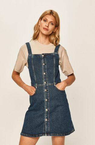Calvin Klein Jeans - Rochie jeans