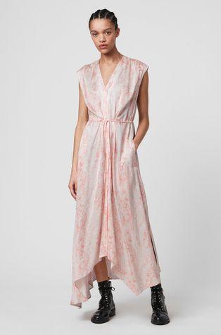 AllSaints - Šaty Tate Masala Dress