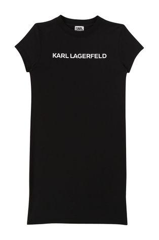 Karl Lagerfeld - Sukienka dziecięca 114-150 cm