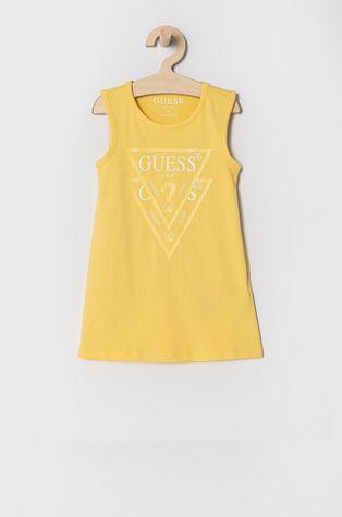 Guess Jeans - Dívčí šaty 98-110 cm