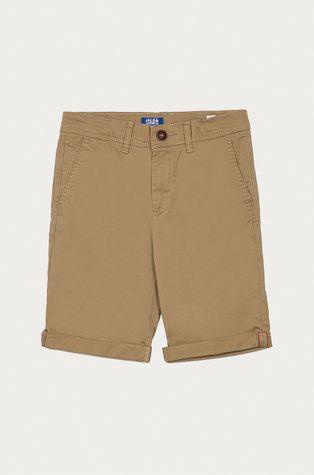 Jack & Jones - Detské krátke nohavice 128-176 cm