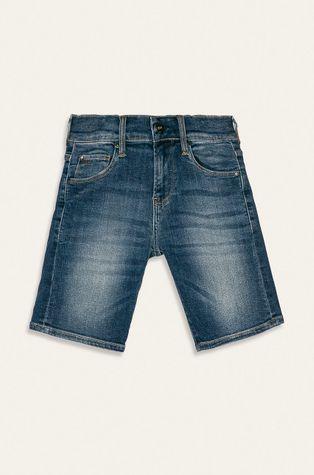 G-Star Raw - Detské krátke nohavice 128-176 cm