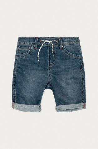 Pepe Jeans - Dětské kraťasy Gene 128-164 cm