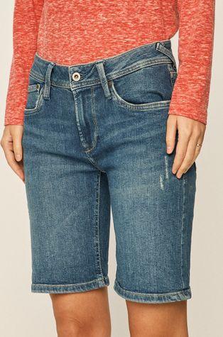 Pepe Jeans - Kraťasy Poppy