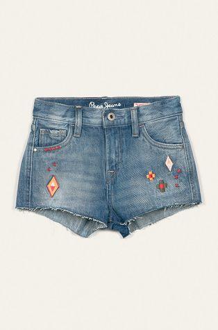 Pepe Jeans - Detské krátke nohavice Ivy Craft 128-180 cm