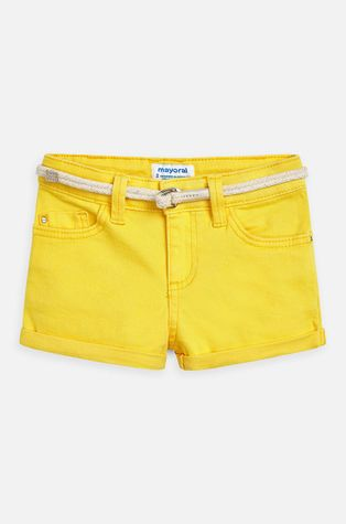 Mayoral - Detské krátke nohavice 104-134 cm