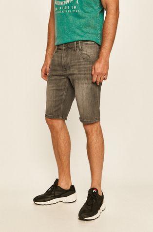 Tom Tailor Denim - Džínové šortky