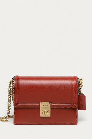 Coach - Kožená taška