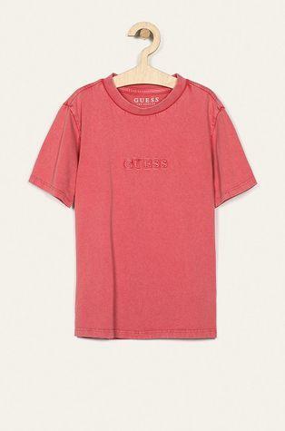 Guess Jeans - Dětské tričko 118-175 cm