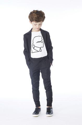 Karl Lagerfeld - Gyerek póló 126-150 cm