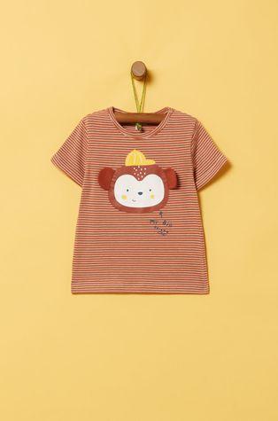 OVS - Detské tričko 80-98 cm