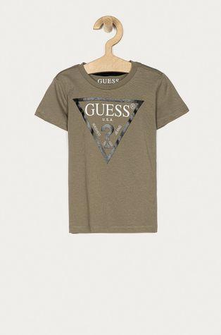 Guess Jeans - T-shirt dziecięcy 92-116 cm