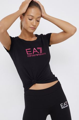 EA7 Emporio Armani - Tričko