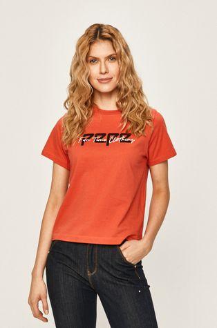 Pepe Jeans - Tricou PEARL