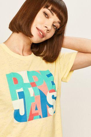 Pepe Jeans - T-shirt Brooke