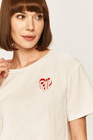 Pepe Jeans - T-shirt Fleur