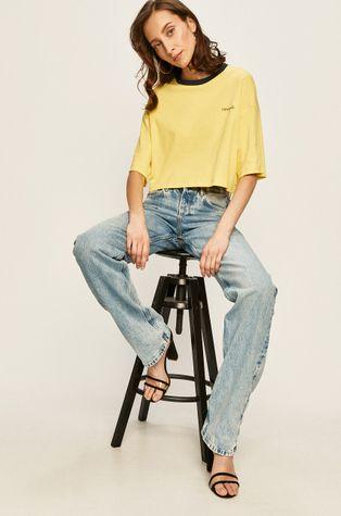 Pepe Jeans - T-shirt Marian x Dua Lipa