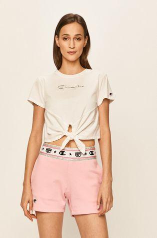 Champion - T-shirt x Chiara Ferragni