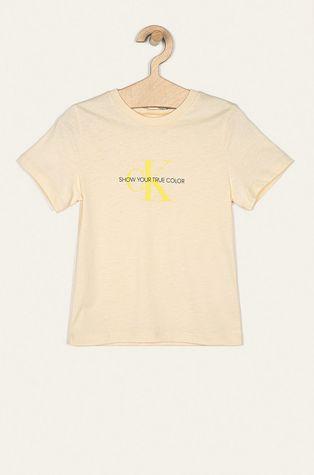 Calvin Klein Jeans - Dětské tričko 116-176 cm