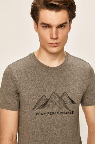 Peak Performance - Tričko
