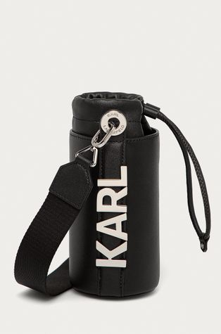 Karl Lagerfeld - Etui na butelkę