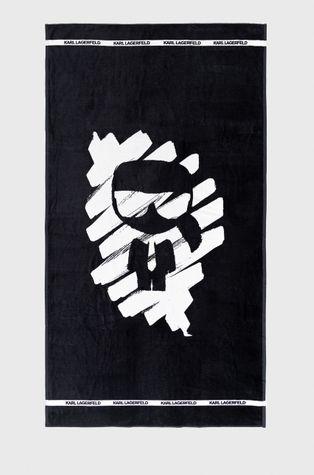 Karl Lagerfeld - Полотенце и сумка