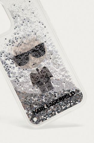 Karl Lagerfeld - Чохол на телефон iPhone 11