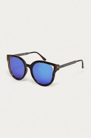 Guess - Okulary przeciwsłoneczne GF0323 53X