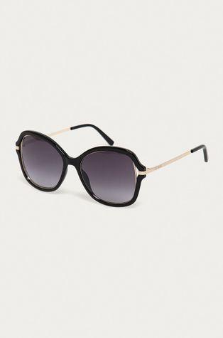 Guess - Okulary przeciwsłoneczne GF0352 01B