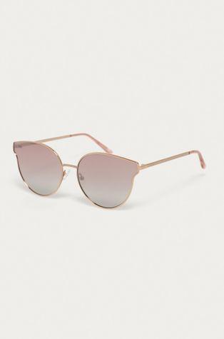 Guess - Okulary przeciwsłoneczne GF0353 28U