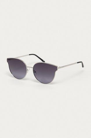 Guess - Okulary przeciwsłoneczne GF0353 10B