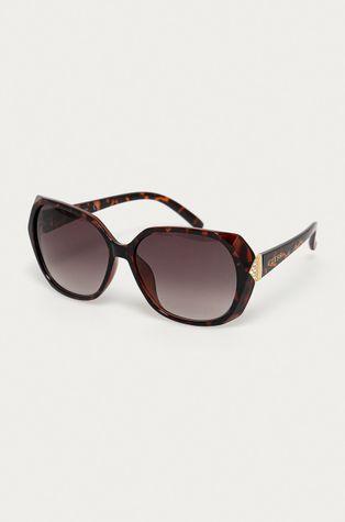 Guess - Okulary przeciwsłoneczne GF0373