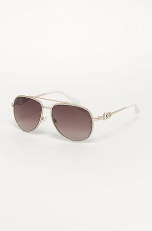 Guess - Okulary przeciwsłoneczne GF0344