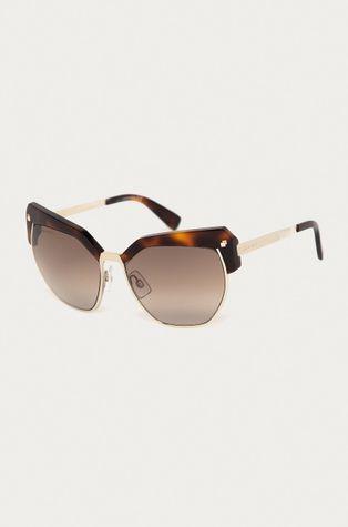 DSQUARED2 - Okulary przeciwsłoneczne DQ0253 54F