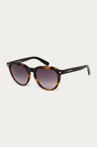 DSQUARED2 - Okulary przeciwsłoneczne DQ0287 56B