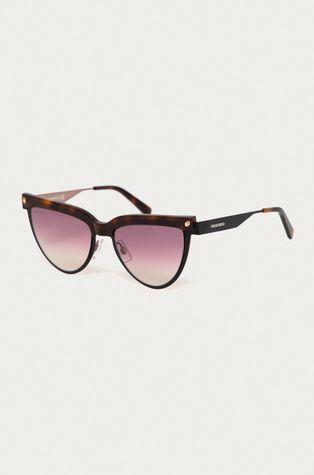 DSQUARED2 - Okulary przeciwsłoneczne DQ0302 02T