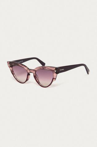 DSQUARED2 - Okulary przeciwsłoneczne DQ0306 80T