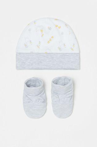 OVS - Caciula si cizme pentru bebelusi
