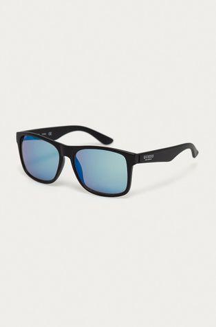 Guess - Okulary przeciwsłoneczne GF0203 02X