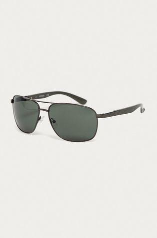Guess - Okulary przeciwsłoneczne GF0212 08N