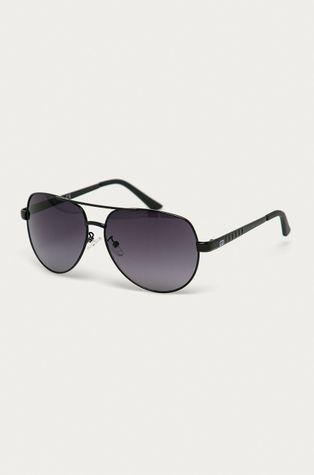 Guess - Okulary przeciwsłoneczne GF0215