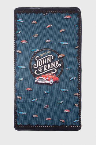 John Frank  - Törölköző