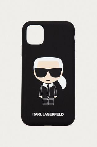 Karl Lagerfeld - Кейс за телефон iPhone 12 mini