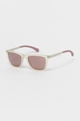 Calvin Klein Jeans - Okulary przeciwsłoneczne CKJ814S.000