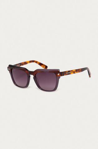DSQUARED2 - Okulary przeciwsłoneczne DQ0285 83Z
